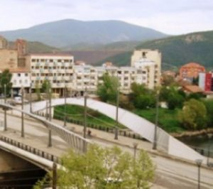Mitrovica – The Divided City