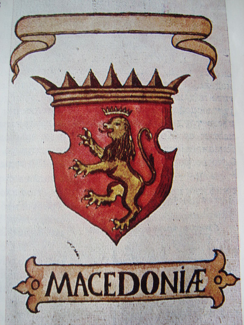 Will 2018 Bring A Solution To The Dispute Over Macedonia's Name?