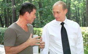 Russia's Oligarchs Brace for U.S. Report Listing Putin Friends