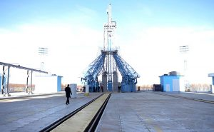 Kremlin Looks To Probe Russian Space Industry Failures