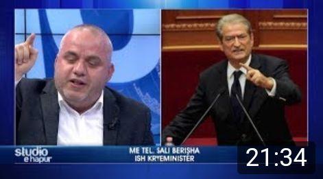 Albanian Media Remains Politically Constrained