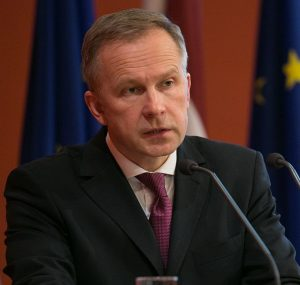 'A Nightmare'…A Banker Tells Of Latvian Corruption