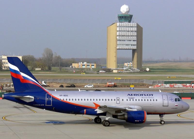 Video: Fire On Board Aeroflot Jet, Passengers React