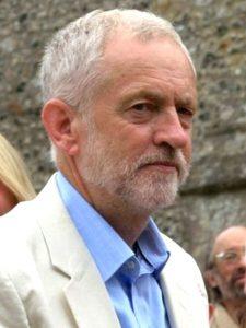 UK Leftist Leader Was A Communist Spy During Cold War…Just Perfect