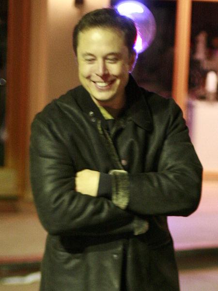 How Elon Musk Beat Russia's Space Program