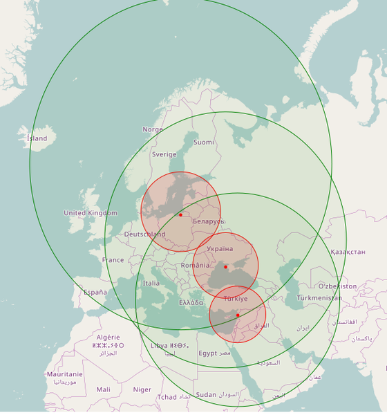 Russia Deploys Nuclear-Capable Missiles In The Middle Of Europe