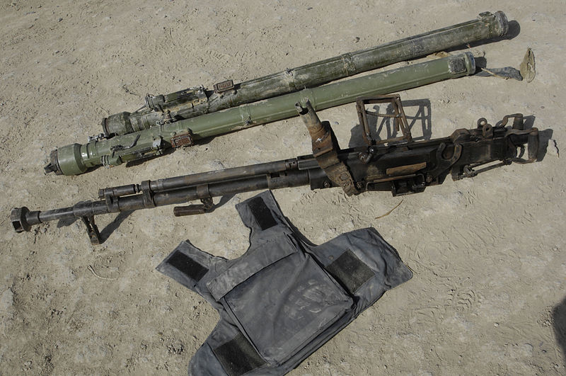 Moscow Alarmed To Face ManPADs In Syria - Tsarizm