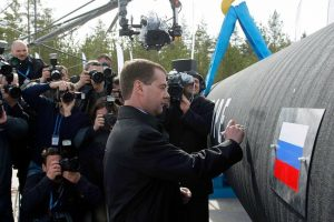The Pros And Cons Of Nord Stream 2