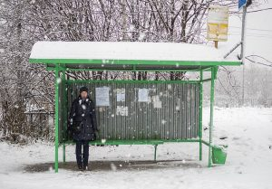 Moscow calls in army to fight snow storm