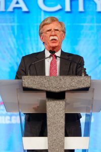 How Bolton, Pompeo Should Approach Complex European Policy