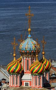 Russia's Churches As Seen Through Instagram