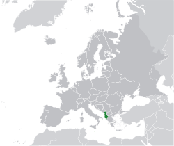 """Friends of Albania"" Hearing In European Parliament"