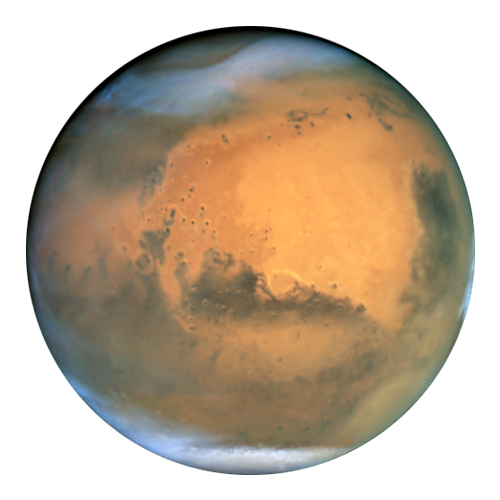 Russian Federation to launch mission to Mars next year - Putin - RT World News
