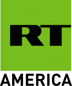 Russian Cable News Channel RT Forced Off Air In Washington, DC