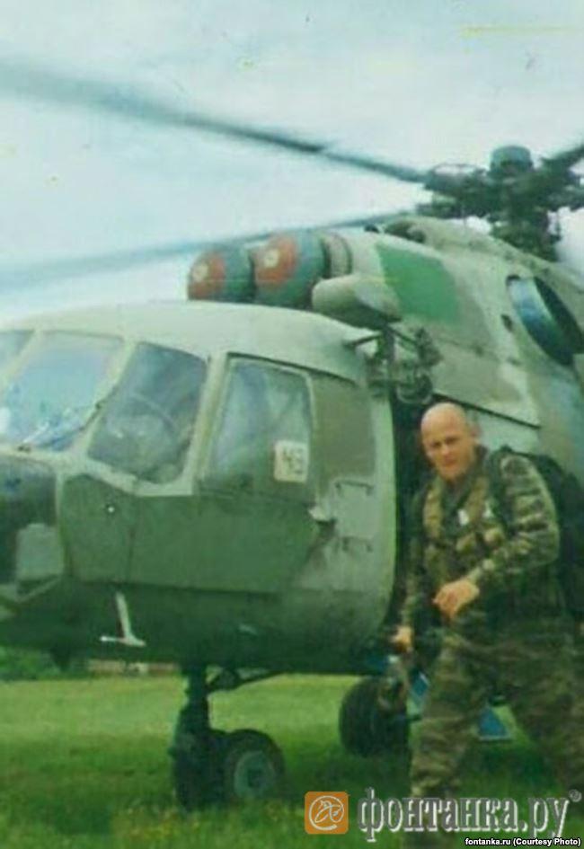 Russian Mercenaries: Vagner Commanders Describe Life Inside The 'Meat Grinder'