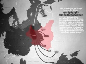 The Hi-Tech Traditionalist: The Baltics Have Chosen The Wrong Master, Again