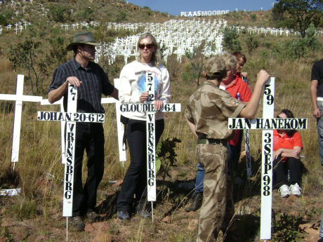 Boer Genocide, Who Is To Blame?