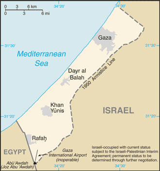 Media Lies Regarding Gaza Violence Are Diabolical