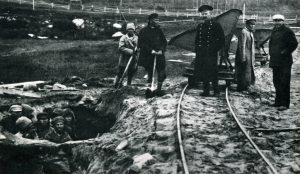 Haunting Images: Relics Of Stalin's Railroad Of Death Where '300,000 Prisoners Perished'