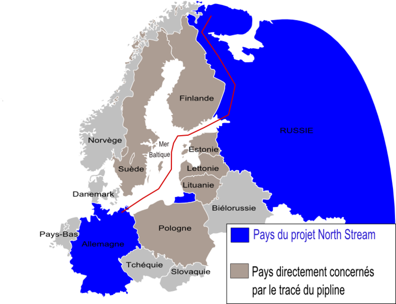 Germany Refuses To Admit Energy Security Risks Of Nord Stream II