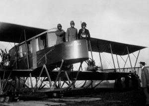 The Magnificent Flying Machines Of Igor Sikorsky