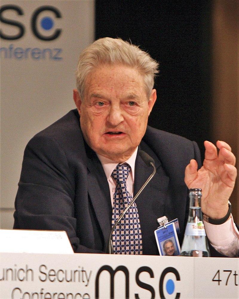 Dr. Soros Snake Oil Bad Medicine For Struggling Ukraine