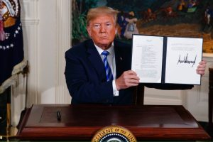 Trump Thwarts Dr. Evil