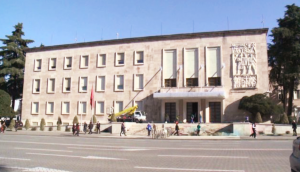 Is There Even One Honest Politician In Albania?