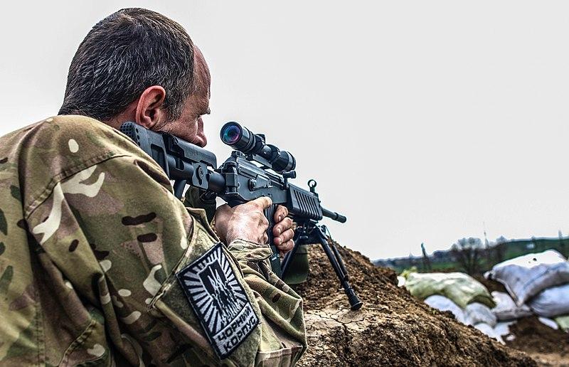 East Ukraine Violence Intensifies As Putin Takes Gloves Off Separatists