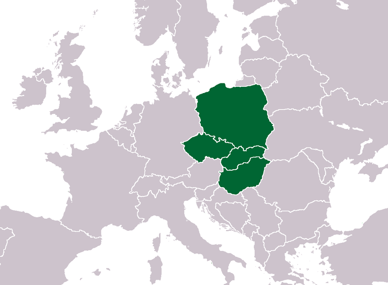 Central European Nations Band Together To Fight EU Globalist Dictates