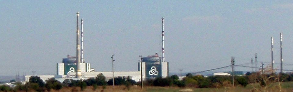 Belene nuclear power
