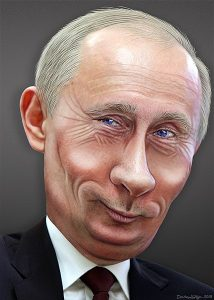 "Putin Says To G7 - ""Come Back To Moscow, We Never Left You"""
