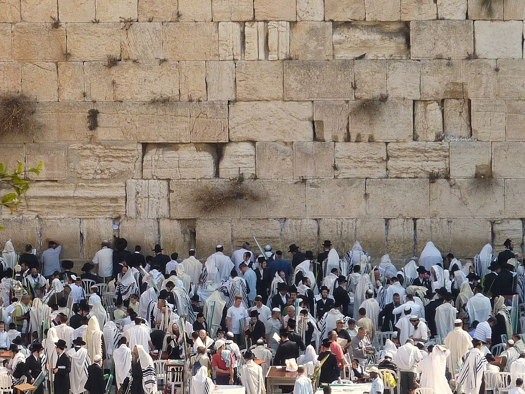 Trump Was Right, Jerusalem Is The Capital Of Israel