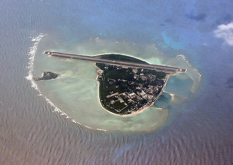 China Pulls Missiles From South China Sea Island In Possible Nod To Trump