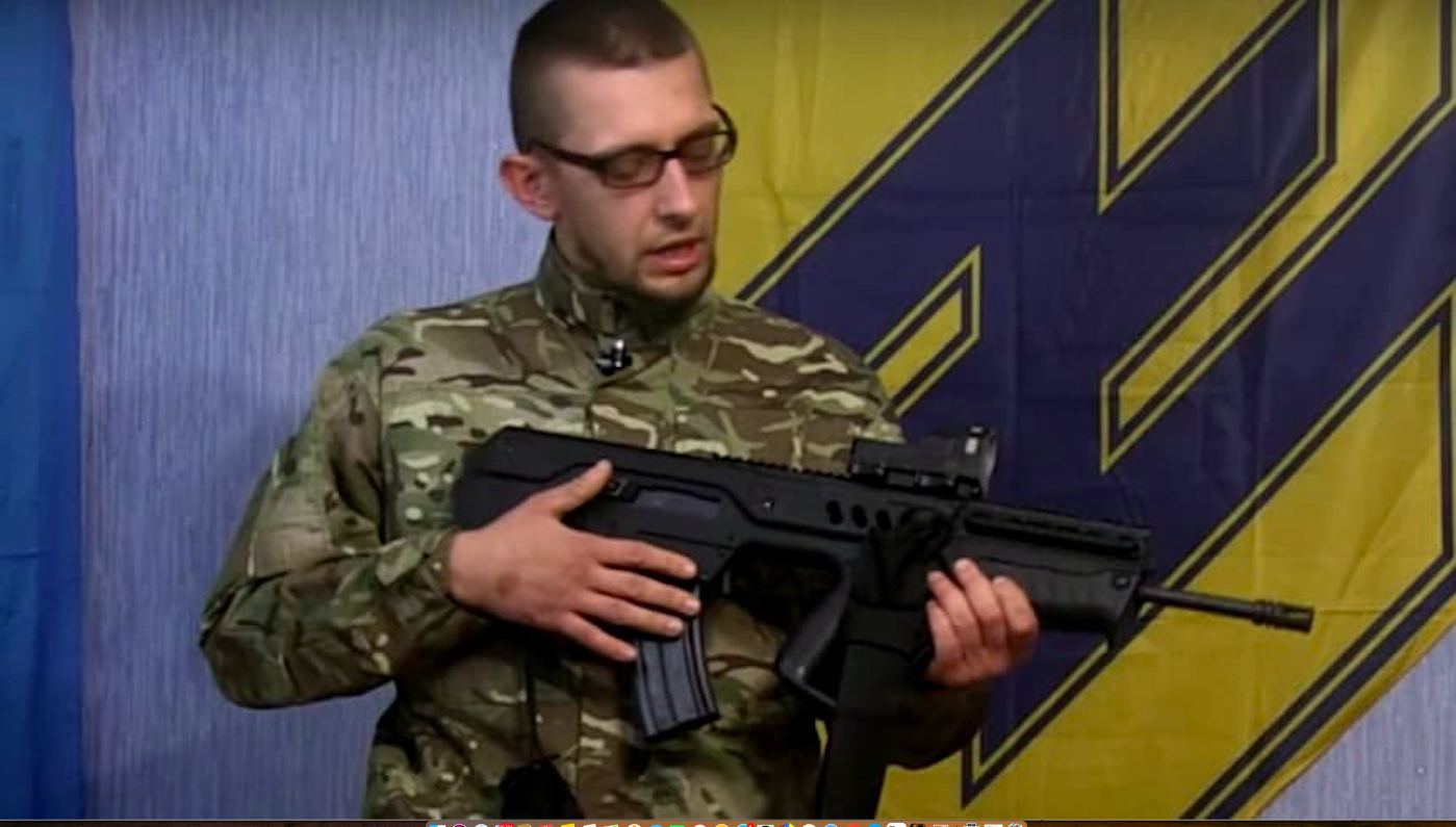 Open Discussions In Israel About Evidence Jewish State Is Arming Ukrainian Military