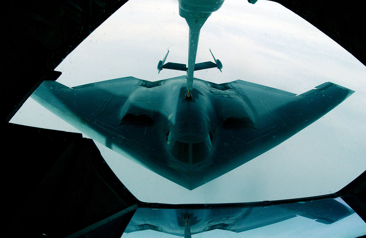 Russia's S-500: How Putin Could Kill Air Force F-22s and B-2 Stealth Bombers?