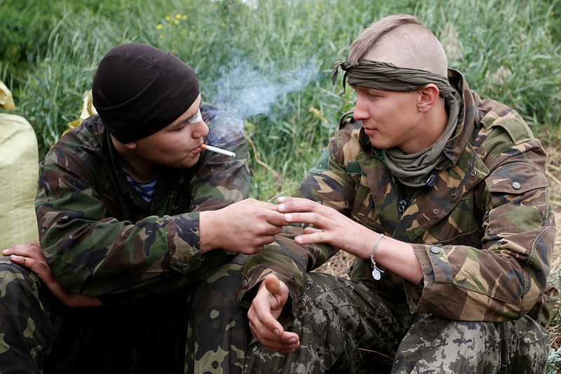 No Silver Ballot: The Problems With A Donbas Referendum