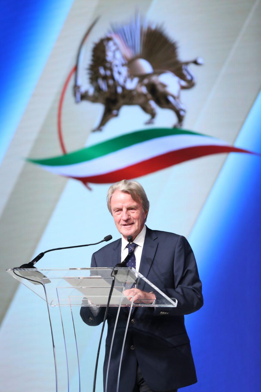 Iranian Resistance Calls For European Action Against Regime