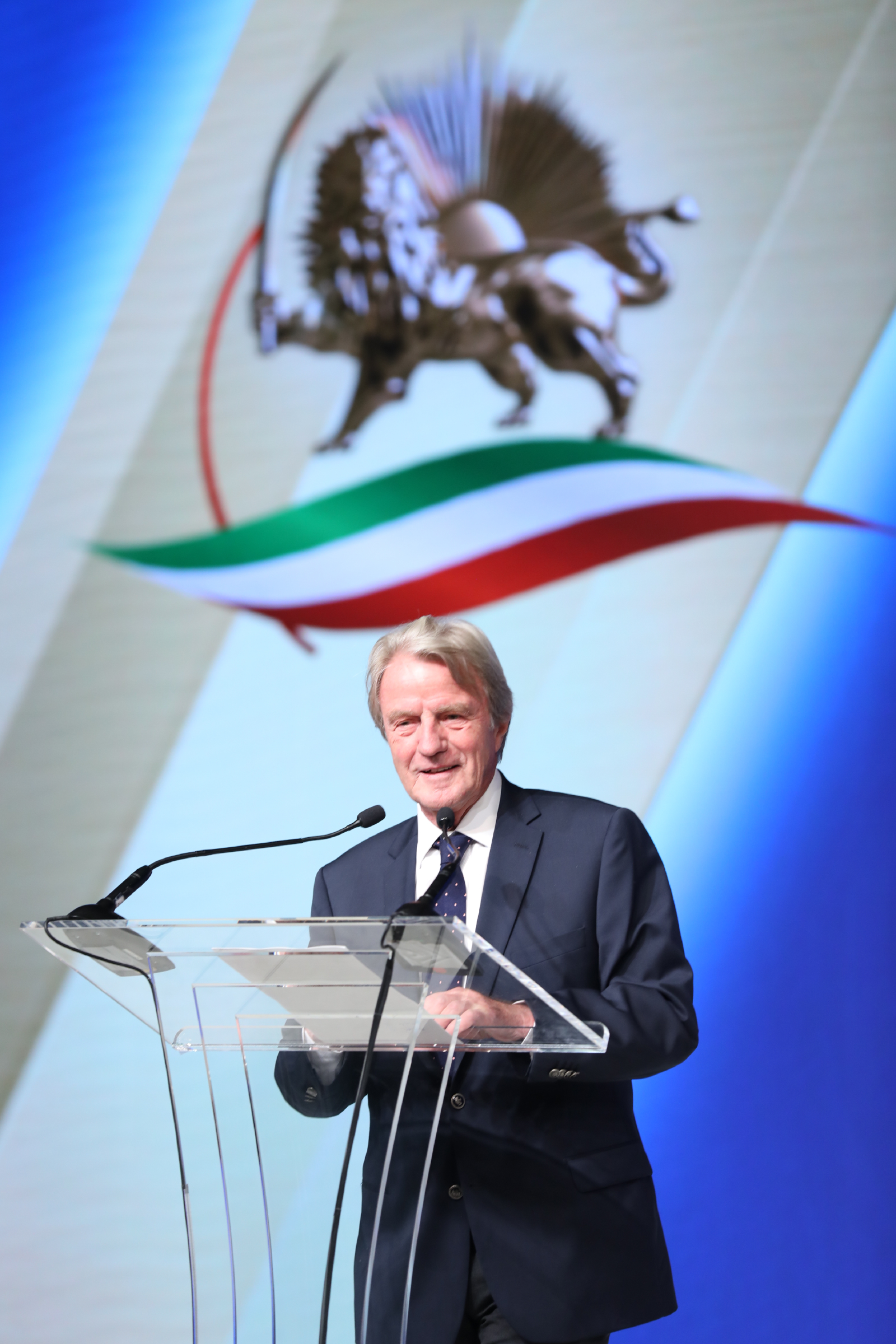 Iranian Resistance Calls For European Action Against Regime