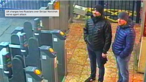UK charges Russian nationals Skripal