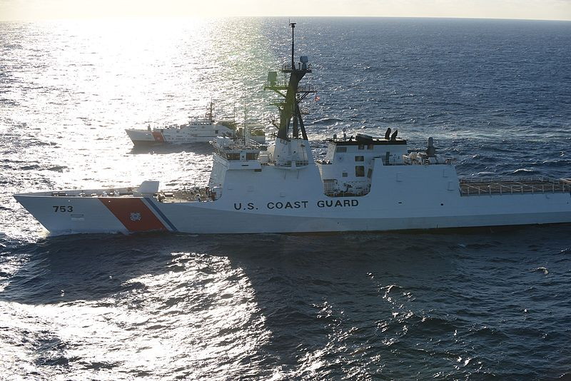 US To Transfer Armed Coast Guard Cutters To Ukraine In Continuing Buildup Of Lethal Support