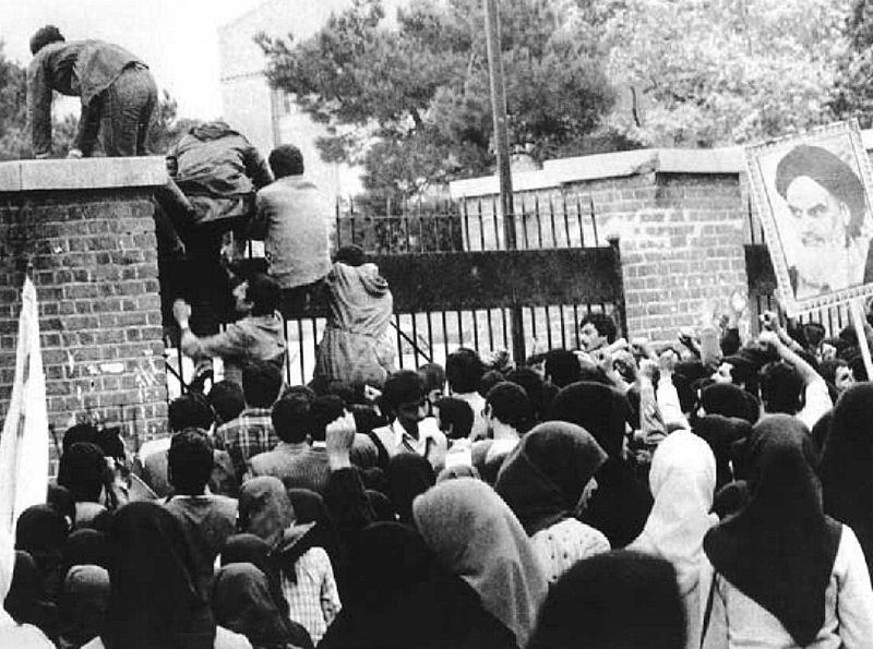 A Failing Iran Remains A Dangerous Iran