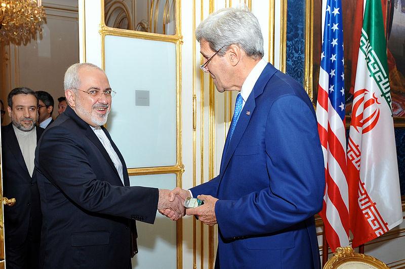 John Kerry Gives The Iranian Theocrats Hope
