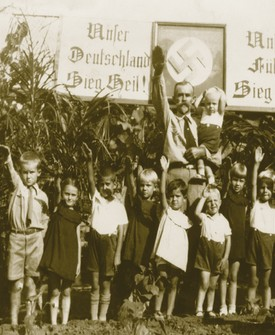 The Hi-Tech Traditionalist: The Democratic Party Today Exhibits All The Characteristics Of The National Socialists In Germany In The Late 1920's