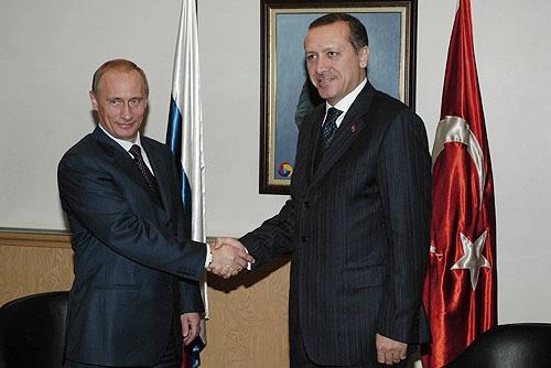 Russia/Assad Want To Bomb, Bomb Idlib, Turkey Doesn't...It's A Problem