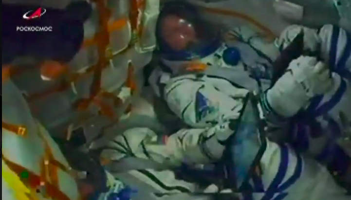 Breaking: Russian Rocket Carrying US-Russian Crew To ISS Horrifically Falls To Earth In Mid-Flight...Crew Safe