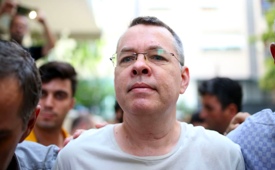 Pastor Released By Turkey: Can It Heal US-Turkey Relations?