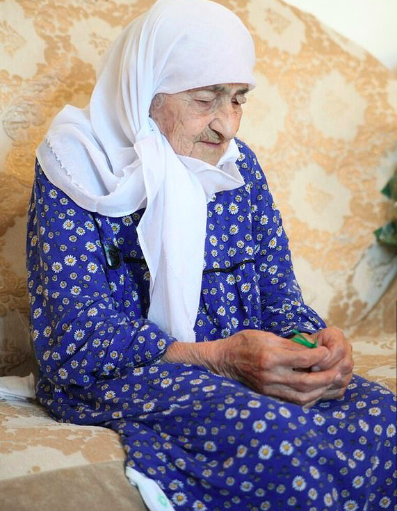 Remarkable Stories Of Stalin's Purges By The World's Oldest Woman