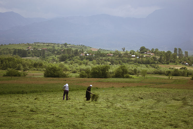Agritourism: The Buzzword With Serious Benefit For Albania