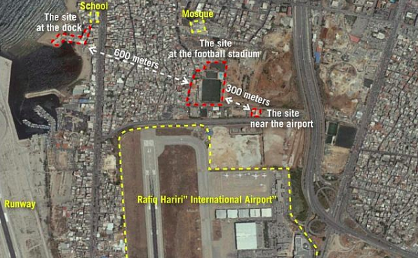 Iran's Air Corridor To Hezbollah: Background And Briefing On Latest Claims